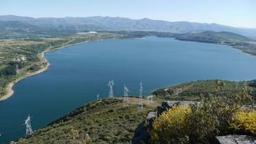 El Ministerio de Medio Ambiente invertirá 4 millones de euros para mejorar la seguridad del pantano de Bárcena