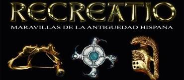 """El MARCA presenta """"Recreatio"""", maravillas de la antigüedad hispana"""