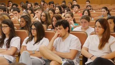La Red Española de Universidades Saludables celebra en Ponferrda la II Jornada del Día de la Salud