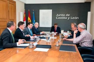 La Junta aporta 24.409 € al Consejo para la financiación de los gastos por operaciones de asistencia a entidades menores