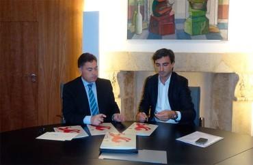 La Diputación destina 9.000 € a AFA Bierzo para el proyecto de unidades terapéuticas de respiro