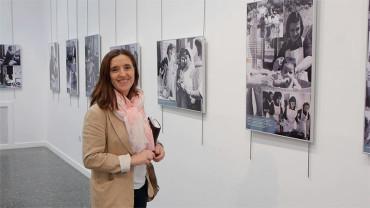 """""""Un tiempo entre visillos"""" una exposición para reflexionar sobre la mujer durante las últimas décadas del siglo XX"""