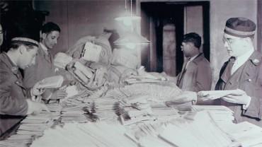 La conservación de los 9 archivos de la región es prioritaria para el conocimiento de nuestra historia más reciente