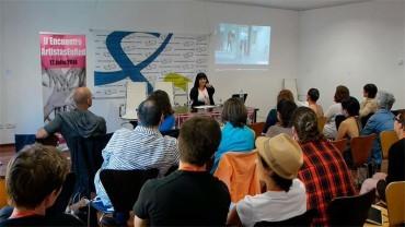 El Marca de Cacabelos centro de debate nacional sobre gestión cultural en red