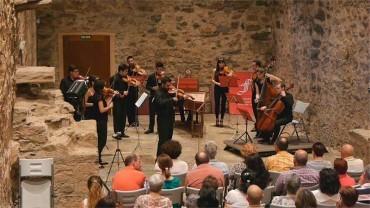 Camerata Clásica funciona, cumplen dos años como agrupación con conciertos y nuevos proyectos