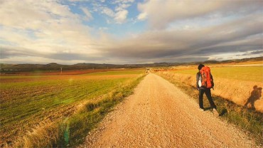 Ponferrada es la ciudad del noroeste donde más repercusión económica tiene el Camino de Santiago