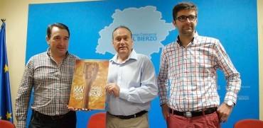 Juan Diego Ingelmo gana el concurso de carteles de las XXX Jornadas Gastronómicas del Bierzo