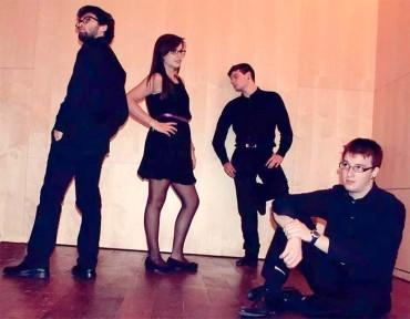 Música contemporánea en Corteza de Encina con el cuarteto Satoff Clarinet Quartet