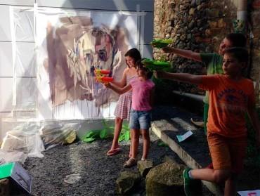 Nuevos talleres de verano en el museo Marca de Cacabelos