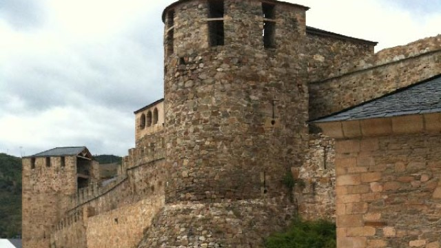 Castillo y museos municipales reciben 3.740 visitantes en el puente de diciembre