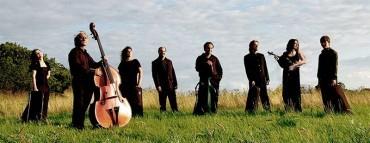 Concierto en la gira de otoño de la Orquesta de Cámara Filarmónica de Colonia en Villafranca del Bierzo