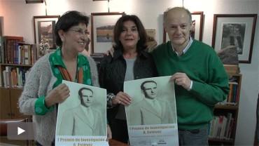 El IEB convoca el I Premio de Investigación Antonio Estévez para temas multidisciplinares sobre el Bierzo