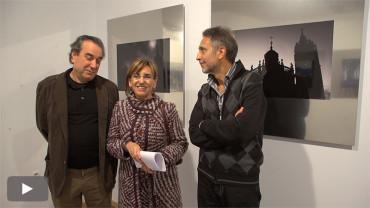 Cámara Barroca, la visión del barroco gallego a través del objetivo de seis fotógrafos
