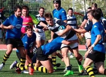 Bierzo Rugby cae por 37 a 7 ante el Keltia Ourense