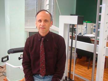 Colombia premia el trabajo de José Antonio de Paz sobre la IGF como biomarcador de cáncer