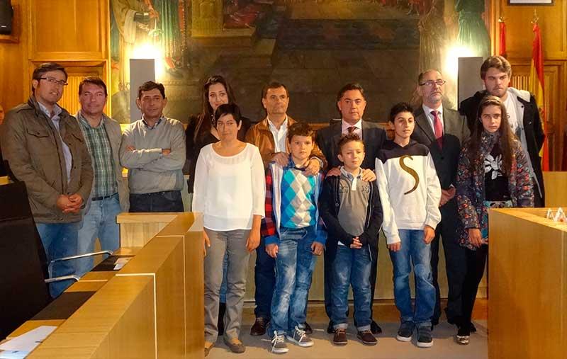Varios niños del Bierzo premiados en el concurso de microrelatos del servicio de Bibliobús