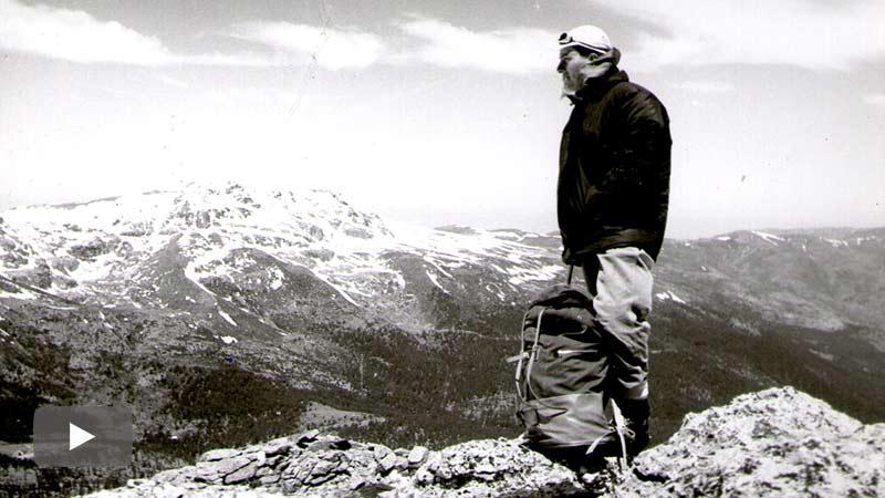 Peña Gistredo, 44 años de historia del montañismo en el Bierzo