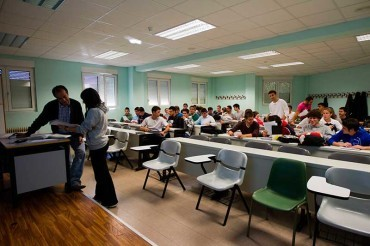El Centro de Idiomas de la ULE oferta dos nuevos programas de inglés