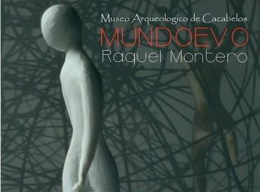 """El MARCA presenta """"Mundoevo"""" de la artista berciana Raquel Montero"""
