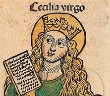 Visita guiada sobre la historia de la música a través de los códices de Templum Libri