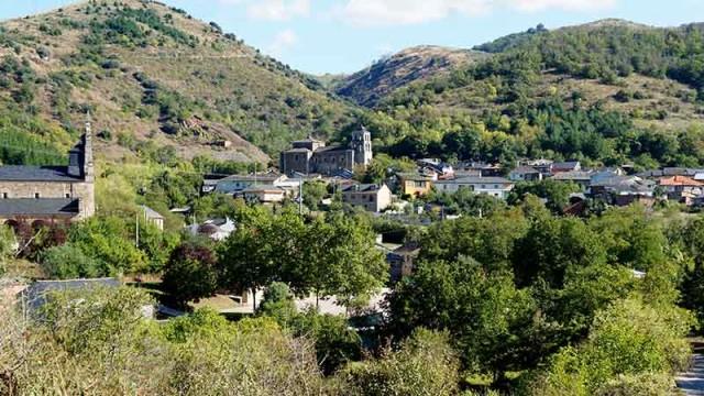 Se aprueba solicitar una ayuda de 750.000 € para el plan de restauración del incendio en Los Barrios de 2012