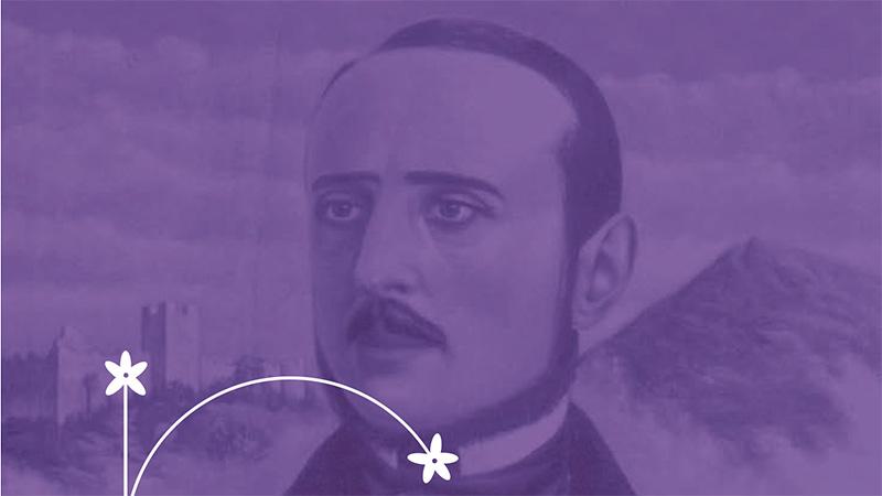 """""""Año Romántico"""" para celebrar el bicentenario del nacimiento de Enrique Gil y Carrasco"""