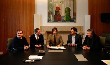 Diputación destinará 78.000 euros a la 1ª fase de ampliación del Cementerio de Cacabelos