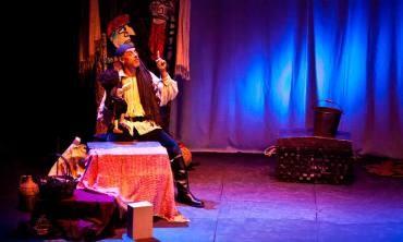 A la venta las localidades para el ciclo de teatro familiar de Navidad