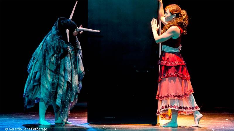 El ciclo de teatro familiar ofrece tres funciones la próxima semana