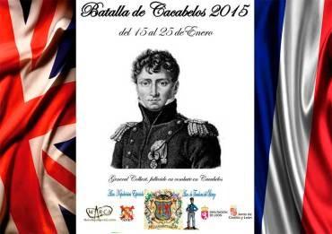 Cacabelos celebra una nueva edición de la Batalla de Cacabelos