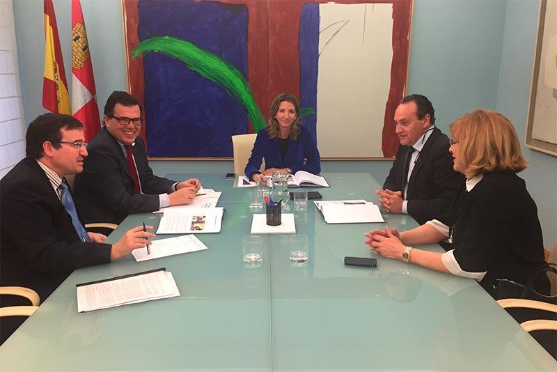 """La Junta aportará 50.000 € para los actos del """"Año Romántico"""""""