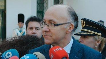 Ruiz Medrano asegura que están garantizados los proyectos de Ciuden y el Museo Nacional de la Energía
