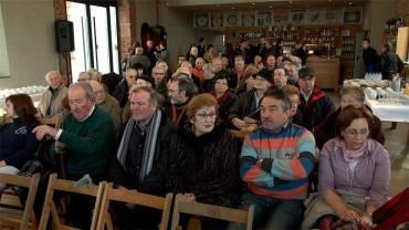 Ene.Museo programa una visita a la Fábrica de Luz y sus ilustres personajes