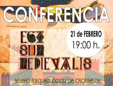 "Conferencia en el MARCA: ""Del Beato de Liébana a la Biblia Moralizada de Nápoles"""