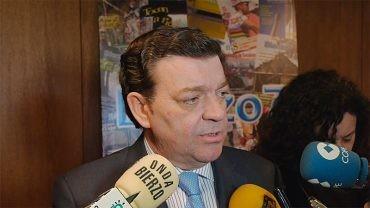 Gago reivindica la implicación de los Ayuntamientos del Bierzo para la asignación de más competencias al Consejo