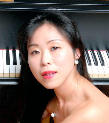 La concertista japonesa Yoko Suzuki, invitada de honor en el ciclo de conciertos Piano Romántico