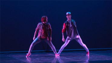 """El Ballet Contemporáneo de Burgos presenta su espectáculo didáctico """"La danza y su pequeño público"""""""