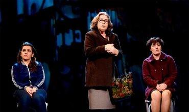 El Bergidum celebra el Día Internacional de la Mujer con la comedia irlandesa Little Gem