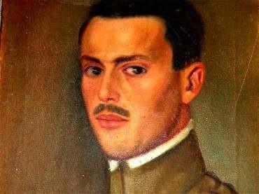 El Museo Alto Bierzo presenta la pieza del mes de marzo, el retrato del militar Siro Alonso de 1917