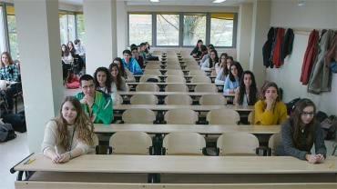 40 alumnos de 4 institutos de Ponferrada y Bembibre participan en la I Olimpiada Agroalimentaria y Agroambiental