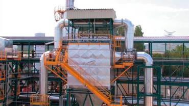 Ciuden y Doosan investigarán cómo reducir en térmicas las emisiones de óxidos de nitrógeno