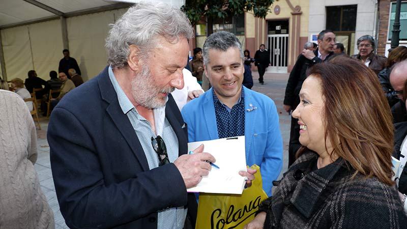 Julio Llamazares define a Gil y Carrasco como el gran escritor en prosa del Romanticismo que transmitió la ensoñación del Bierzo