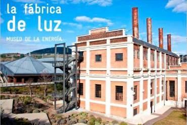 La Fábrica de Luz propone una actividad de senderismo en torno al Museo