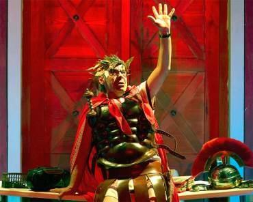 El Bergidum estrena esta semana las funciones El Romano, Hipster y El caso Fuenteovejuna