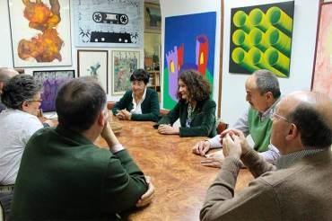 El IEB decide otorgar el reconocimiento 'Socio de Honor' a cinco historiadores
