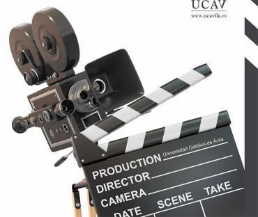 """La UCAV celebra en el Centro Cultural Río Selmo la gala final del concurso """"Hazte un corto"""""""