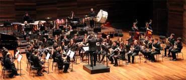 Conciertos de fin de curso en el Conservatorio Cristóbal Halffter