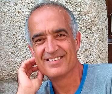 El investigador ponferradino afincado en Estados Unidos Francisco Javier Nieto ofrece en el Campus una ponencia sobre investigación clínica clínica