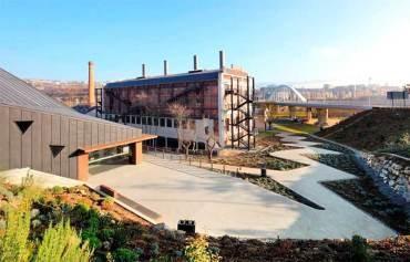 El Museo de la Energía abrirá el próximo lunes festivo