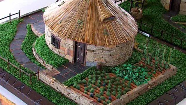 La VIII Feria Agroalimentaria  y la XI Feria de Artesanía de El Espino se celebran el 9 de agosto